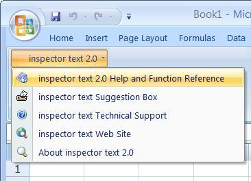 Click to view inspector text 2.0.2c screenshot